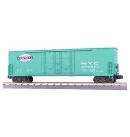 MTH - RailKing 307463 - Boxcar N.Y.C. 50' DOUBLE DOOR
