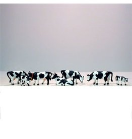 Model Power 6176	 - 	FIGURES COWS
