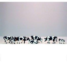 Model Power 6175 - FIGURES COWS/CALVES