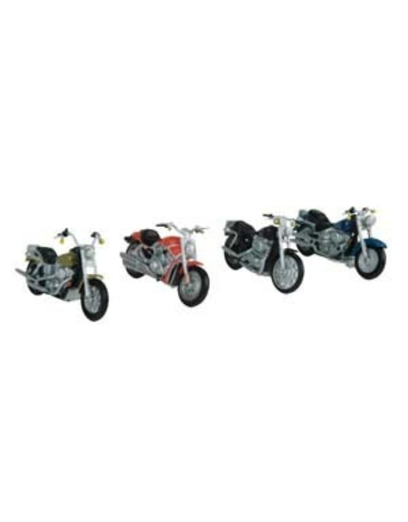 3011084	 - 	MOTORCYCLE 4 PACK #1