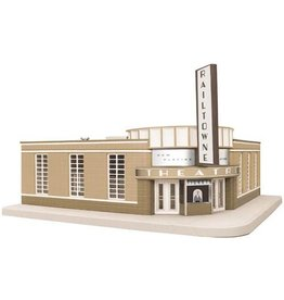 309054 - Movie Theater