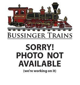 Lionel 3080309 - BRUSH PLATE GANG CAR