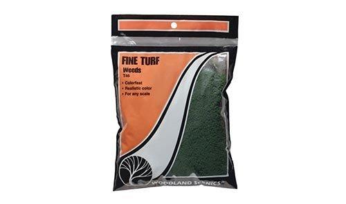 1346 - FINE TURF WEEDS