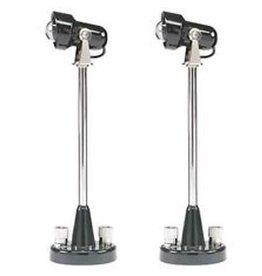 MTH - RailKing 301060 - #70 Yard Lamp Set