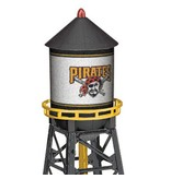 MTH - RailKing 3090146 - #193 Industrial Water Tower - PITTSBURGH PIRATES