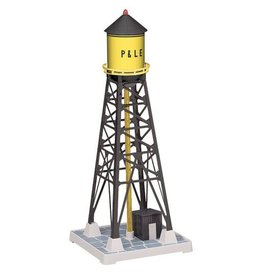 MTH - RailKing 3090264	 - 	#193 Industrial Water Tower - P&LE