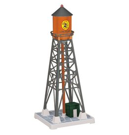 MTH - RailKing 3090484	 - 	#193 INDUSTRIAL WATERTOWER - LONG ISLAND