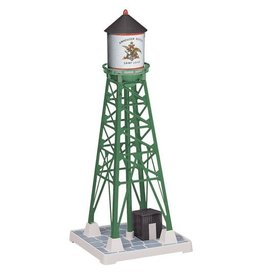 MTH - RailKing 3090210	 - 	#193 INDUSTRIAL WATER TOWER - Anheuser Busch