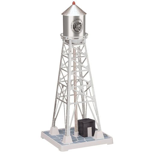MTH - RailKing 3090291	 - 	#193 INDUSTRIAL WATER TOWER - COORS