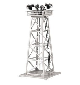 MTH - RailKing 309049 - #395 Floodlight Tower Sliver
