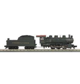 MTH - RailKing 3016591 - 0-6-0 STEAM SWITCHER W/3.0 - PRR
