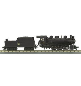 MTH - RailKing 3013791 - 0-6-0 USRA JERSEY CENTRAL