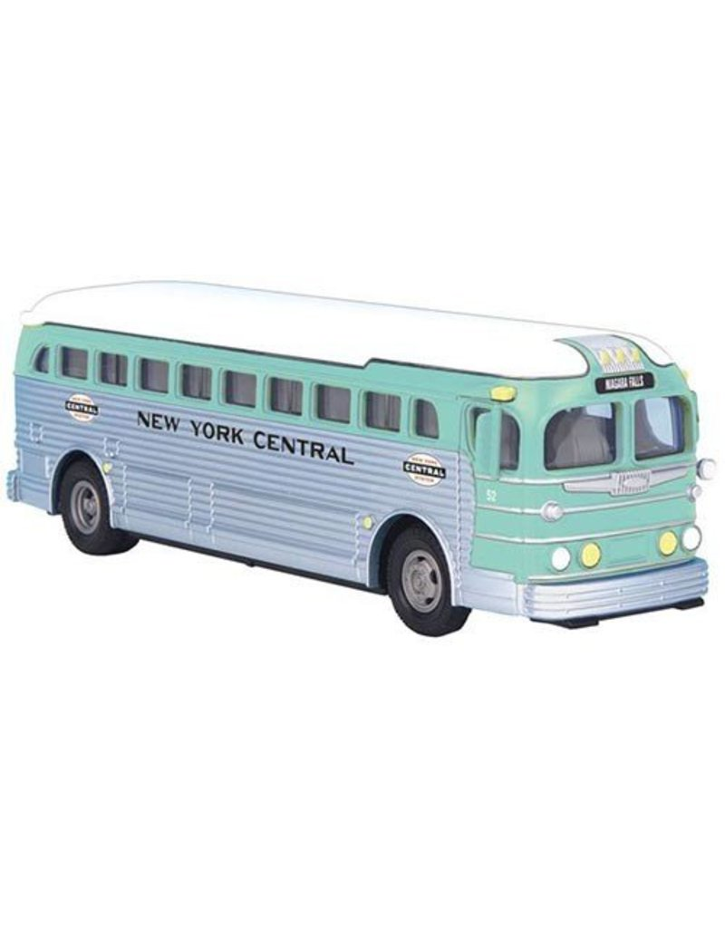 3050070	 - 	NEW YORK CENTRAL BUS