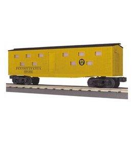 MTH - RailKing 3079450 - BUNK CAR PRR