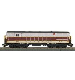 MTH - RailKing 30200963 - FM LACKAWANNA TRAINMASTER
