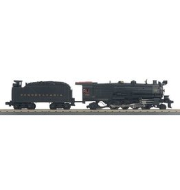 MTH - RailKing 3016421	 - 	 2-8-2 Imperial L-1 Mikado Steam Engine w/Proto-Sound 3.0