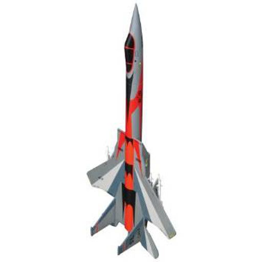 ESTES 2117	 - 	ROCKET SCREAMING EAGLE