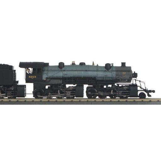 MTH - RailKing 3016471 - 2-8-8-8-2 Erie Imperial Triplex Speciality Freight Set w/Proto-Sound 3.0