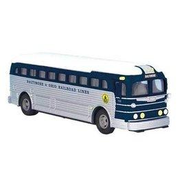 MTH - RailKing 3050055 - BUS B & O LINES