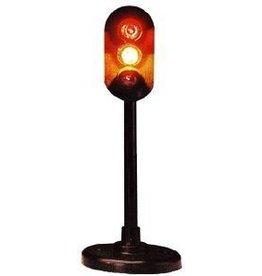 Model Power 987 - G GAUGE 3-LIGHT SIGNAL