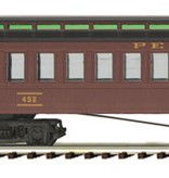 MTH - Premier 2062003	 - 	 3-Car 64' Woodsided Passenger Set
