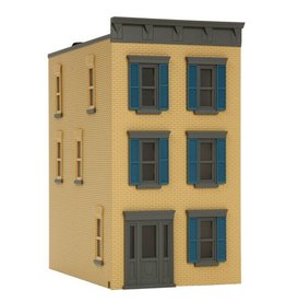 MTH - RailKing 3090240 - 3-Story Town House #2