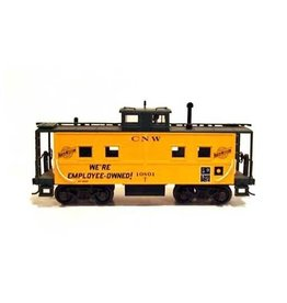 MTH - RailKing 307727 - CABOOSE C & NW