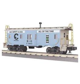 MTH - RailKing 3077017 - CABOOSE CHESSIE