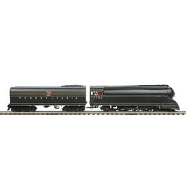 MTH - Premier 2034731 - 4-6-2 K-4s PRR Streamlined Steam Engine w/Proto-Sound 3.0 (Hi-Rail Wheels)
