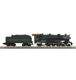 MTH - RailKing 3016781	 - 	4-6-2 PRR IMPERIAL STEAM 3.0