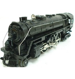 MTH - RailKing 3011461	 - 	 4-6-4 Hudson NYC Steam Engine w/Proto