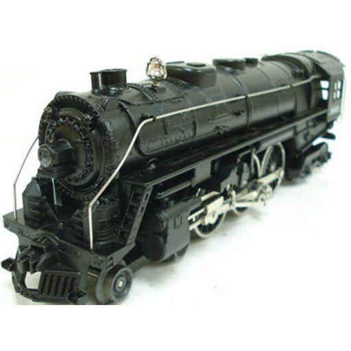 MTH - RailKing 3011461 -  4-6-4 Hudson NYC Steam Engine w/Proto