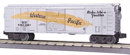 307461 - WESTERN PACIFIC