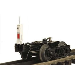 2089013 - White End-of-Train-Device Rolle