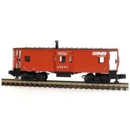 MTH - RailKing 307711 - Caboose NORFOLK SOUTHERN