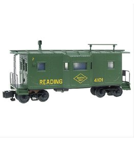 K-Line 511025 - CABOOSE READING - S Gauge