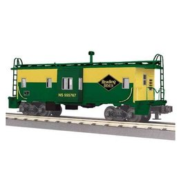 MTH - RailKing 3077230	 - 	CABOOSE READING BAY