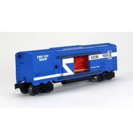 Lionel 619831	 - 	Operating Generator Car, GM #3530