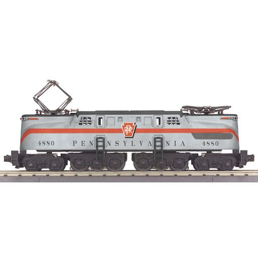 MTH - RailKing 3025881	 - 	GG-1 PRR Electric Engine w/Proto-Sound 2.0