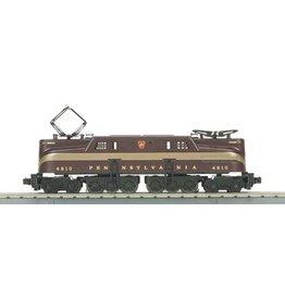 MTH - RailKing 3025891 - GG-1 TUSKIN 5 STRIPE PRR