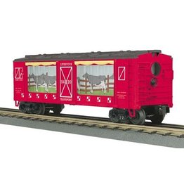 3079434	 - 	RTR DAIRY COW ACTION CAR