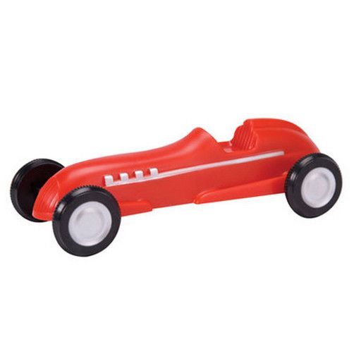 Schylling 2091 - RUBBER BAND CAR