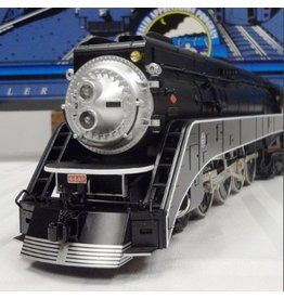 MTH - Premier 20800031 - 4-8-4 Gs-4 Steam Engine with Proto-Sound 2.0 - BNSF