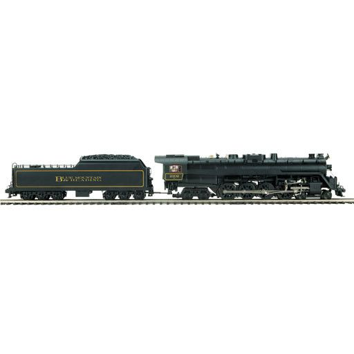 MTH - Premier 2035451	 - 	4-8-4 T-1 READING BLUE MT W/3.0