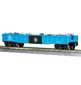 MTH - RailKing 308202 - Gondola B & M DIE CAST