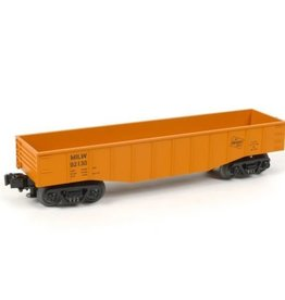 MTH - Rugged Rails 337202	 - 	GONDOLA CAR