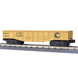 MTH - Rugged Rails 337203	 - 	GONDOLA CAR