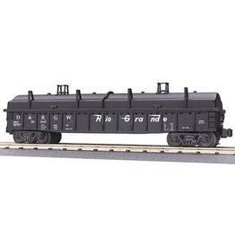 MTH - RailKing 307222 - Gondola Car - w/Cover