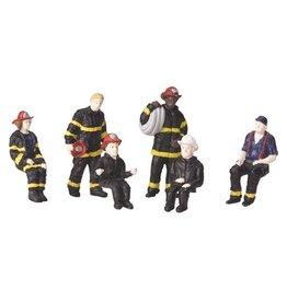 MTH 3011046 - 6-Piece Figure Set #2