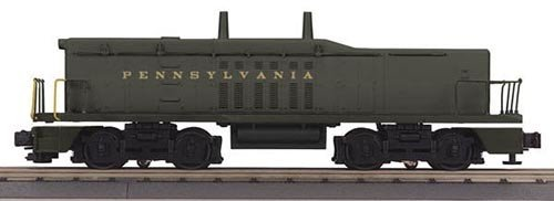 30200151 - NW-2 Switcher Diesel Engine w/P